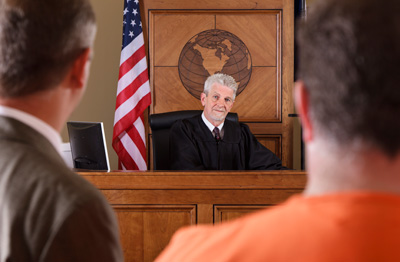 Criminal Defense Attorney Battle Creek