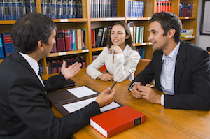 Family Law Attorney Lansing